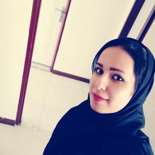 Sheida Alivand