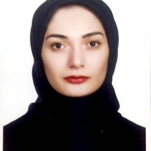 Zahra Azimi