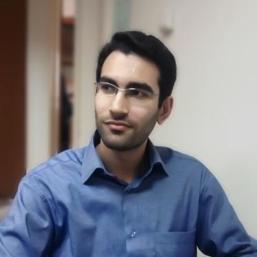 Amir Farasat
