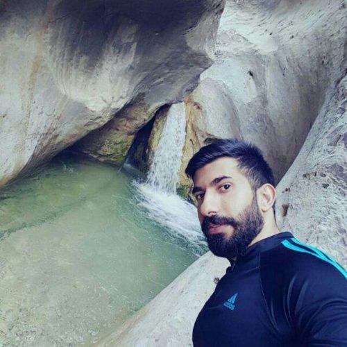 Shahab Farhoodi