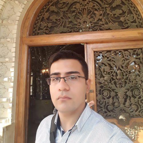 Nader Faramarzi