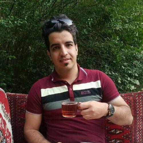 Amir Mohammad Karimi