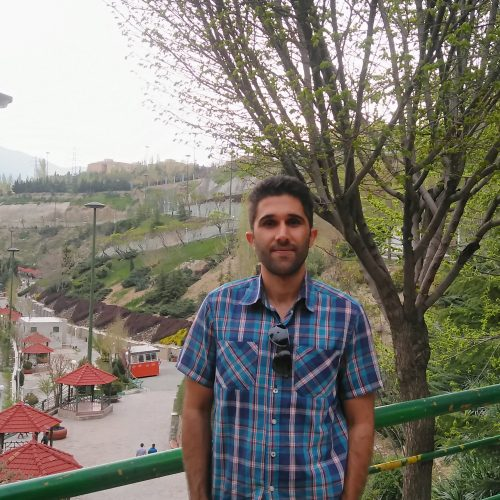 Mohammad Shadadeh