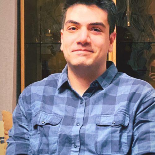 Mohammadreza Moshtari